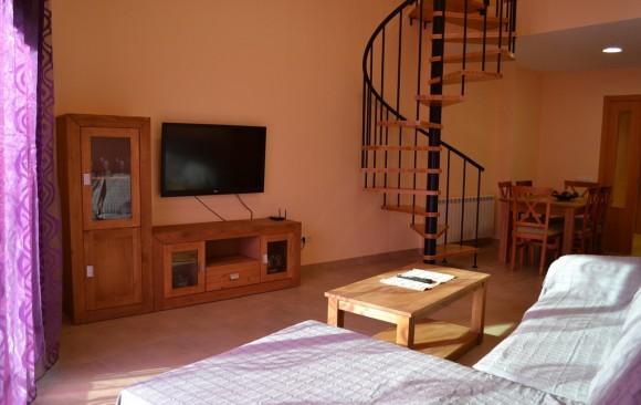 Appartement 6 pax