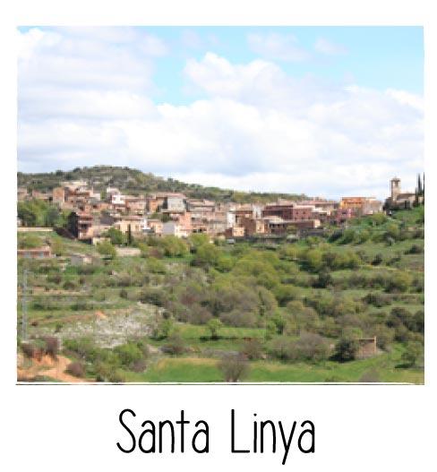 BOTO-SANTA-LINYA