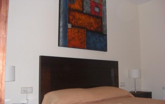 Appartement 4 PAX